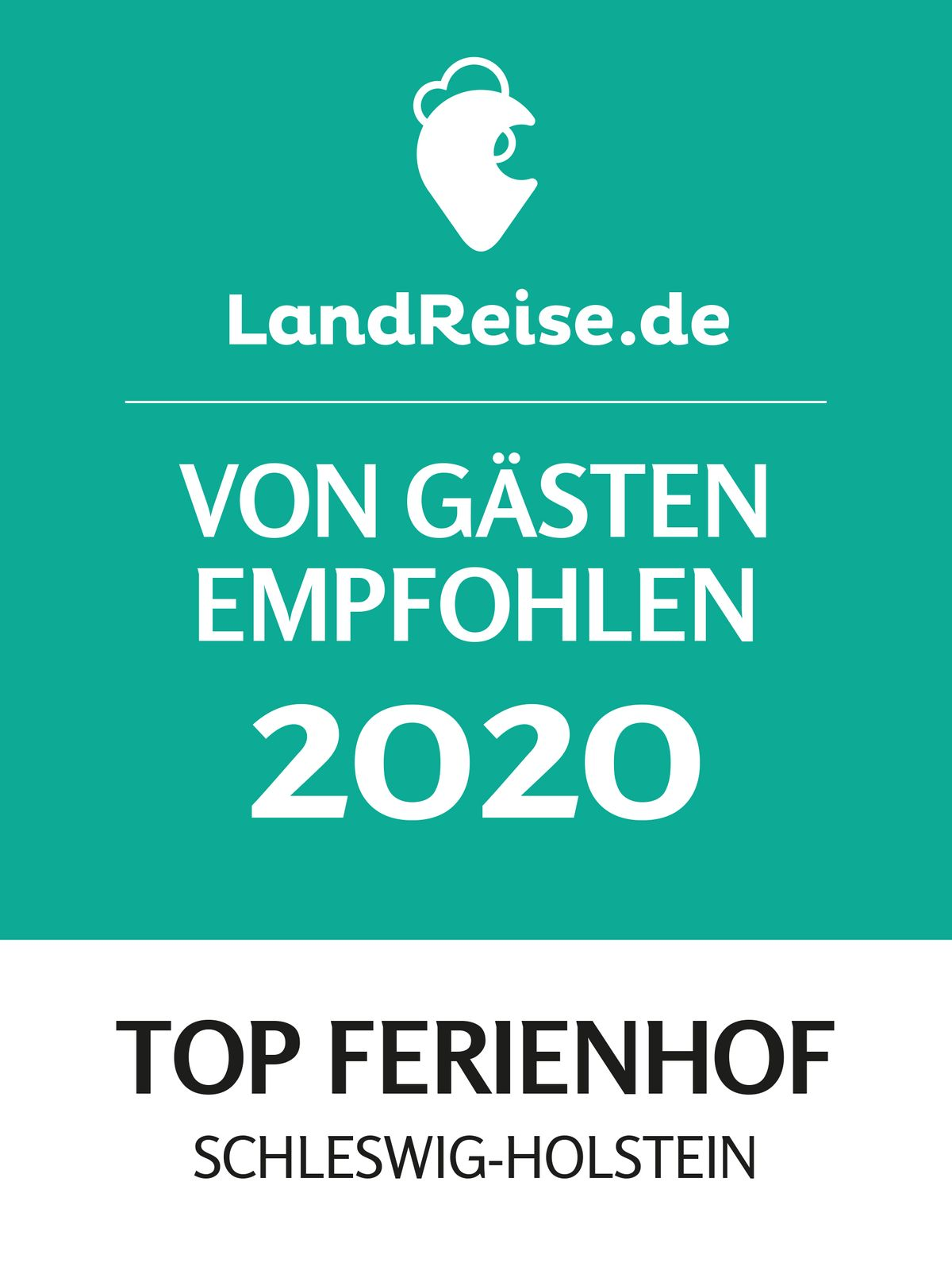 Siegel 2020 LandReise